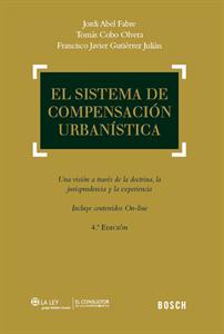 Imagen de El sistema de compensación urbanística