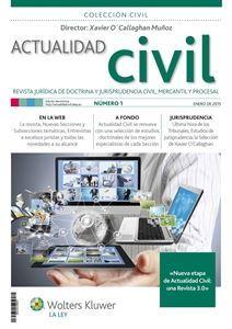 Imagen de Actualidad Civil
