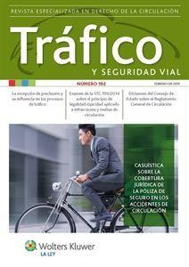 Imagen de Tráfico y Seguridad Vial