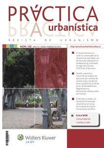 Imagen de Práctica Urbanística