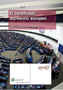 Imagen de El certificado sucesorio europeo