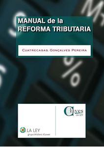 Imagen de Manual de la reforma tributaria
