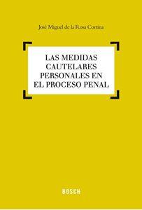 Imagen de Las medidas cautelares personales en el proceso penal