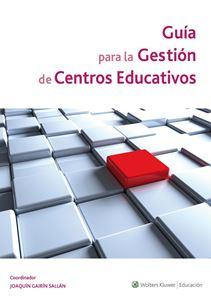 Imagen de Guía para la Gestión de Centros Educativos  (Suscripción)