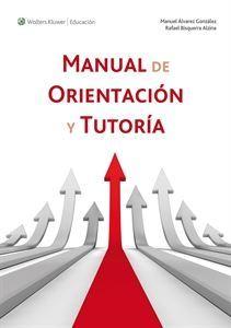 Imagen de Manual de Orientación y Tutoría
