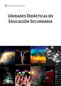 Imagen de Unidades Didácticas en Educación Secundaria. Pack Completo (Suscripción)