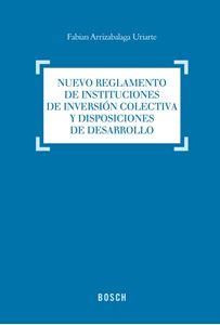 Imagen de Nuevo reglamento de instituciones de inversión colectiva y disposiciones de desarrollo