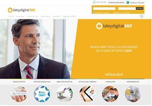 Imagen de La Ley Digital (www.laleydigital.es)