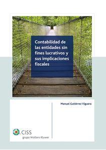 Imagen de Contabilidad de las entidades sin fines lucrativos y sus implicaciones fiscales