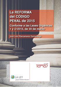 Imagen de La reforma del Código Penal de 2015