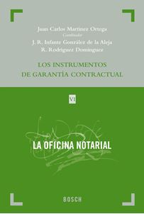 Imagen de Los instrumentos de garantía contractual