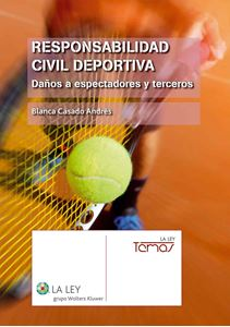 Imagen de Responsabilidad civil deportiva