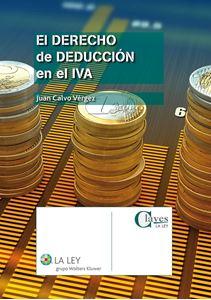 Imagen de El derecho de deducción en el IVA