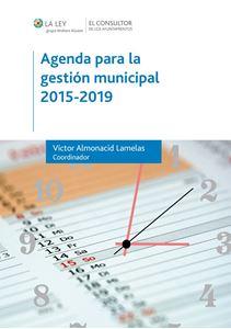 Imagen de Agenda para la gestión municipal 2015-2019