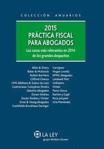 2015 Práctica Fiscal para Abogados