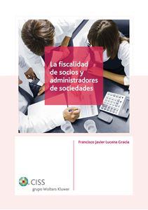 Imagen de La fiscalidad de socios y administradores de sociedades