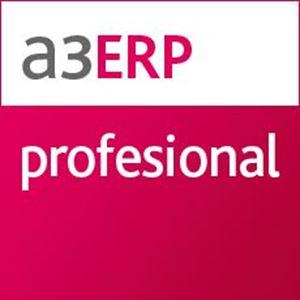 Imagen de a3ERP | profesional  para pequeñas empresas