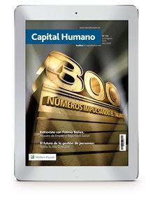 Imagen de Capital Humano Premium
