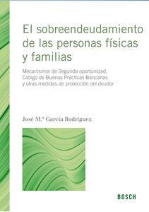 Imagen de El sobreendeudamiento de las personas físicas y familias