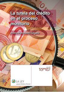 La tutela del crédito en el proceso monitorio