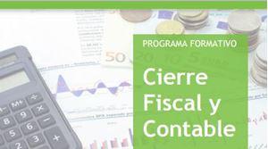 Imagen de Cierre Fiscal y Contable