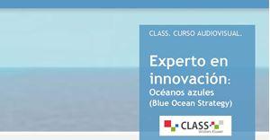 Imagen de Experto en innovación: Océanos azules  (Blue Ocean Strategy)