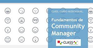 Imagen de Fundamentos de Community Manager