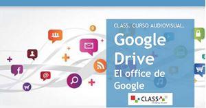Imagen de Google Drive  El office de Google