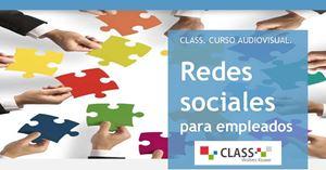 Imagen de Redes sociales para empleados