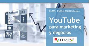 Imagen de YouTube para marketing y negocios
