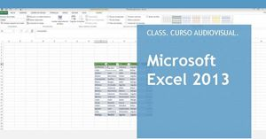 Imagen de Excel 2013