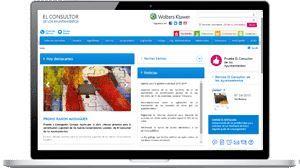 Imagen de Solución Integral El Consultor de los Ayuntamientos (www.elconsultor.es)