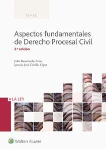 Imagen de Aspectos fundamentales del Derecho Procesal Civil. 3ª edición