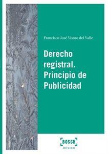 Imagen de Derecho registral. Principio de publicidad