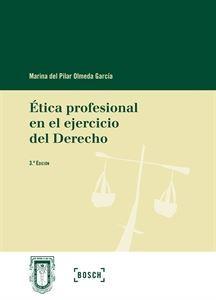 Imagen de Ética profesional en el ejercicio del Derecho