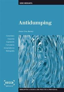 Imagen de Antidumping