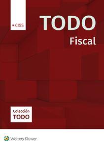 Imagen de TODO Fiscal (Suscripción)