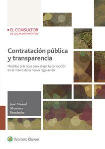 Imagen de Contratación pública y transparencia