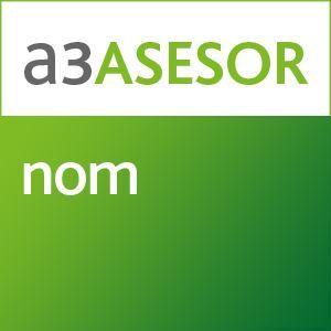 Imagen de a3ASESOR | nom | programa de nóminas