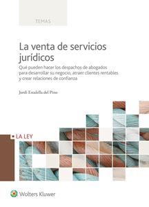 Imagen de La venta de servicios jurídicos