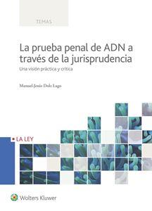 Imagen de La prueba penal de ADN a través de la jurisprudencia