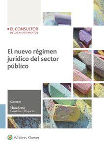 Imagen de El nuevo régimen jurídico del sector público