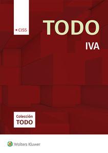 Imagen de TODO IVA (Suscripción)