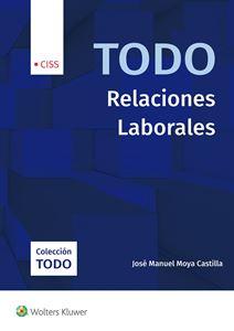 Imagen de TODO Relaciones Laborales (Suscripción)