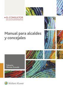 Imagen de Manual para Alcaldes y Concejales