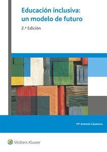 Imagen de Educación inclusiva: un modelo de futuro (2ª Edición)