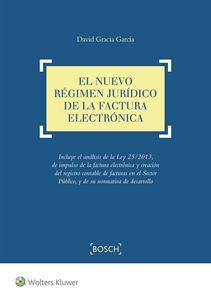 Imagen de El nuevo régimen jurídico de la factura electrónica