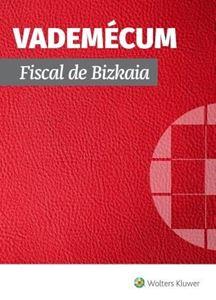 Imagen de Vademécum Fiscal Bizkaia