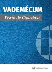 Imagen de Vademécum Fiscal Gipuzkoa