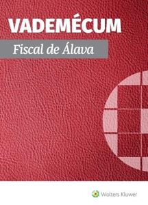 Imagen de Vademécum Fiscal Álava